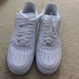 Air Force 1s